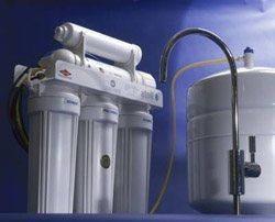Установка фильтра очистки воды в Дзержинске
