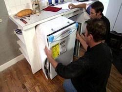 Установка посудомоечной машины в Дзержинске