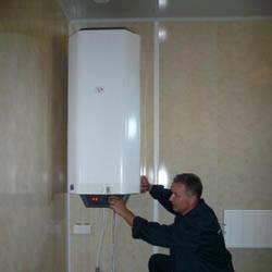 Установка водонагревателя в Дзержинске. Монтаж и замена бойлера г.Дзержинск.