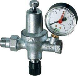 Установка редуктора давления воды в Дзержинске, подключение регулятора давления воды в г.Дзержинск
