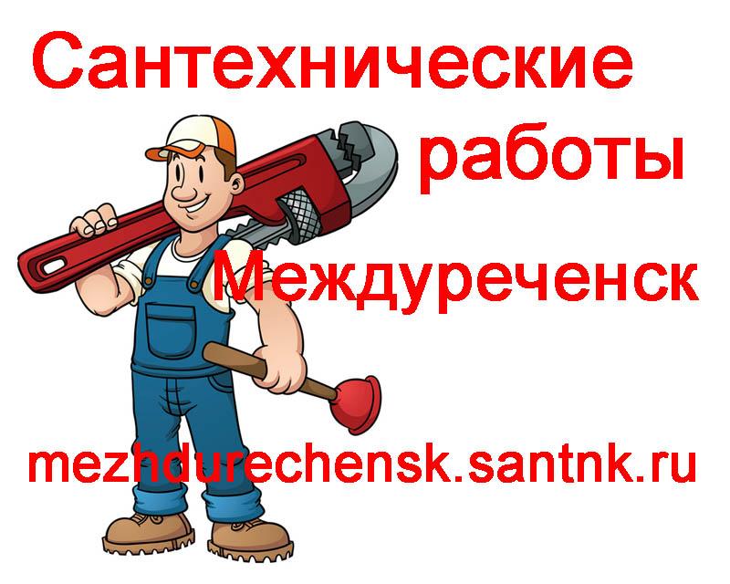 Сантехнические работы Дзержинск